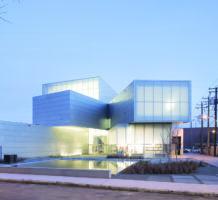 Contemporary Art Institute opens at VCU