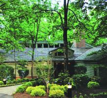 Stories of presidential retreat Camp David