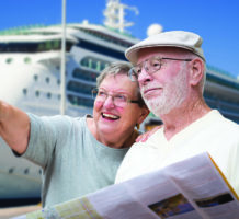 Tips for those considering their first cruise