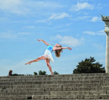 Healing through movement and dance