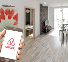 Tips for renting out your home on Airbnb