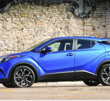 Budget-friendly cars offer high-tech aids