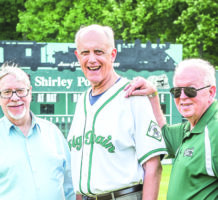 20 years on a field of dreams