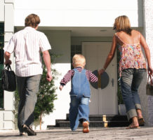 How to help grown children buy a home