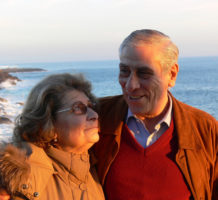Spouses help spot skin cancers early