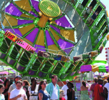 Celebrate summer with festivals, events