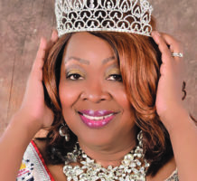 From CIA to pageant circuit