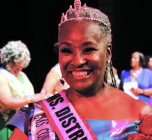 Area pageant winners from D.C. and Va.
