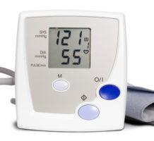 Lower blood pressure may prevent dementia