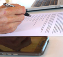 After writing a will, create an estate plan