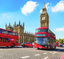 Save on airfare, lodging and more in London