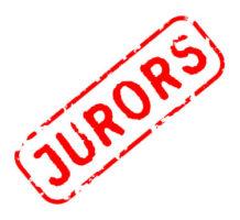 A tough job faced the Celebration's jurors