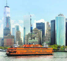 The best scenic rides on public transit