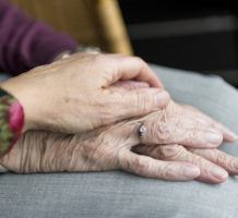Tricky balancing caregiving and working