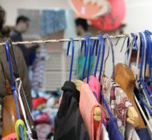 Savvy shopping advice: buy gently used