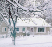 Away during the winter? Prep your house