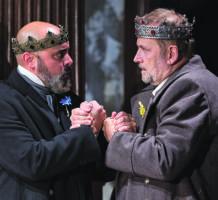 Shakespeare's King John: politics as usual?