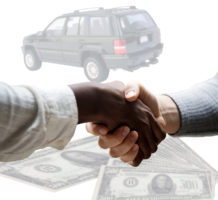 How to test-drive your car salesperson