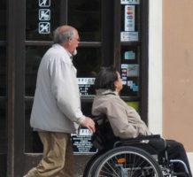 Financial help for Virginia caregivers