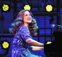 Carole King's Beautiful career on stage