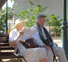 When couples shouldn't retire together