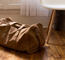 How to prepare your emergency go-bag