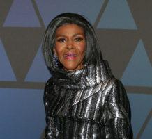 Cicely Tyson wins first (honorary) Oscar