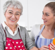 Many reasons to consider a home share