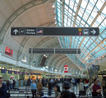 Consider hiring help to make travel easier