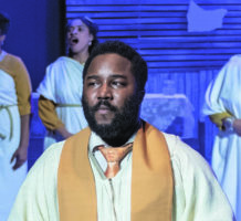 Acts of Faith theater festival now on stage