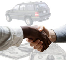 Avoid costly mistakes when buying a car