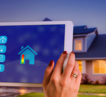 Weigh risks and benefits of a smart home