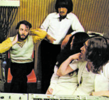 New documentary of Beatles' 'Let It Be'