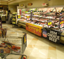 Grocery robots coming to Giant