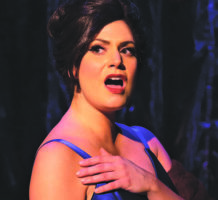 A revealing production of Gypsy at Toby's