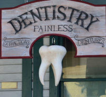 Discount dental plans may offer savings