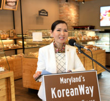 County promoting 'Koreatown'