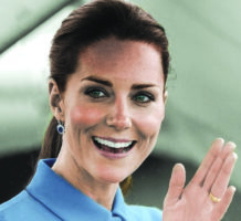 Live like the royals — frugally, that is