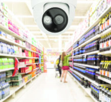 Walmart using AI to watch the store