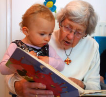 Grandparent's quandary: what's my name?