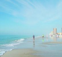 Alabama's Gulf coast popular year-round