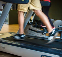 Study: can exercise improve memory?