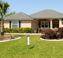 Home prices expected to rise with aging