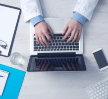 Technology changes family doctor role