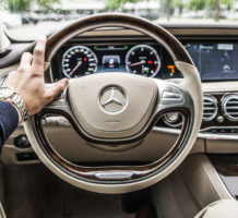 More new cars can monitor their drivers