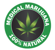 Rise of legal pot harms medical users