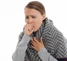 Volunteer for studies of lung health, COPD
