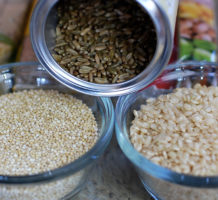 Our quick guide to grains