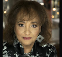 Daphne Maxwell Reid enjoys the journey