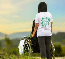 Finding the right home healthcare aide